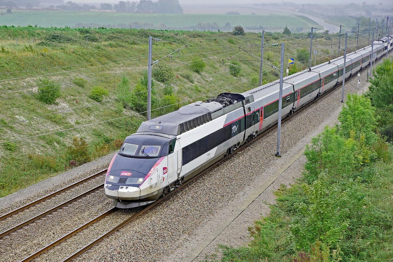Action Alstom: le ferroviaire à l'honneur pour 2019