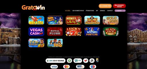 Casino gratowin : la plateforme des cartes à gratter ? Notre avis
