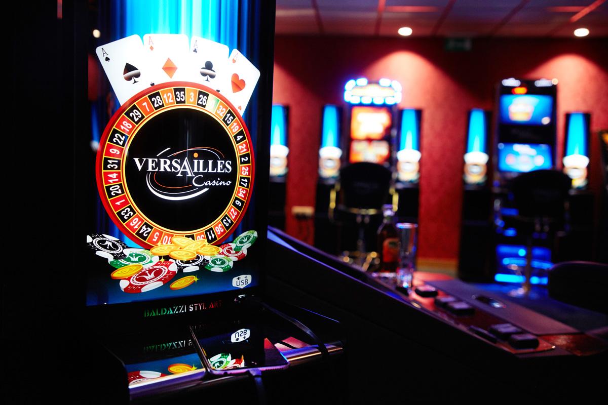 Avis sur Casino Versailles : une preuve de son professionnalisme